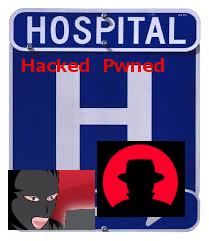 hospitalshacked