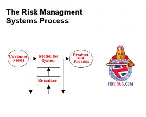 Riskmanagmentsystemsprocess