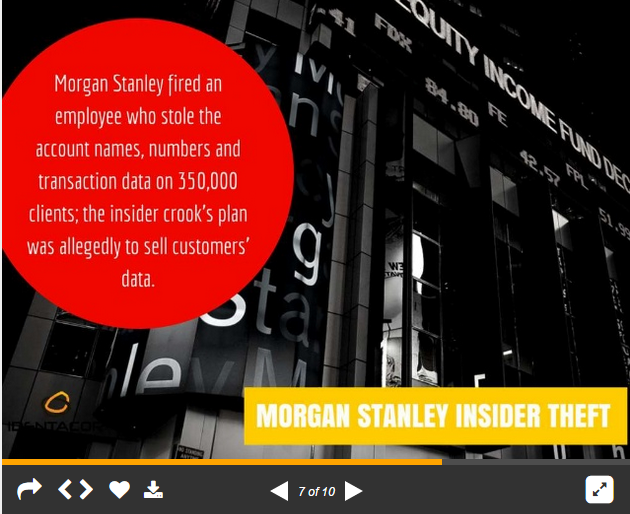 morgan stanley threat Morgan stanley has a note out today arguing that airbnb is less of a threat to the lodging and travel industries than they thought just a year ago unfortunately for hoteliers, this news only.