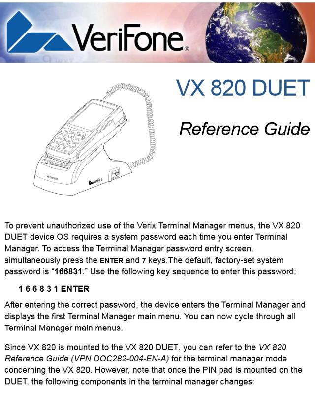 verifonevx820referencepassword