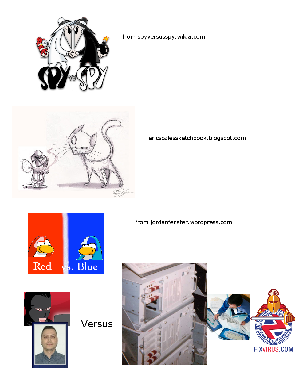 spyvsspy-catandmouse-bluevsredhackervsit